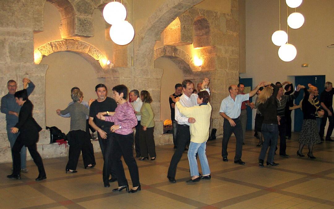 Danses mpt vitrolles - Danse de salon lorient ...